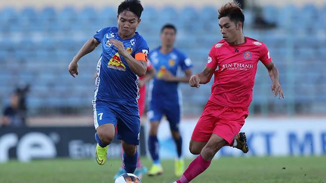 Sài Gòn FC đưa học trò HLV Park Hang Seo sang Nhật Bản