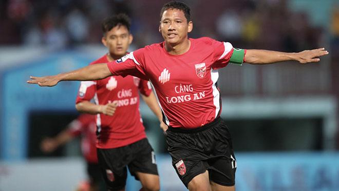 bóng đá Việt Nam, tin tức bóng đá, Park Hang Seo, Công Phượng, Văn Toàn, Anh Đức, DTVN, tuyển VN, vòng loại World Cup, V-League, lịch thi đấu V-League vòng 8