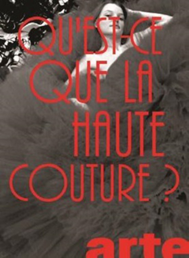 Haute Couture: Thời trang cao cấp