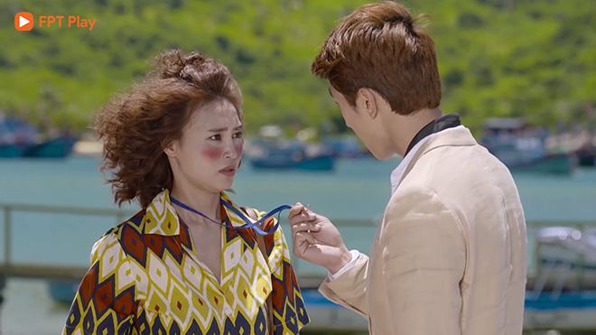 Xem 'Mối tình đầu của tôi': Hạ Linh ghen khi biết Nam Phong đi công tác với riêng An Chi