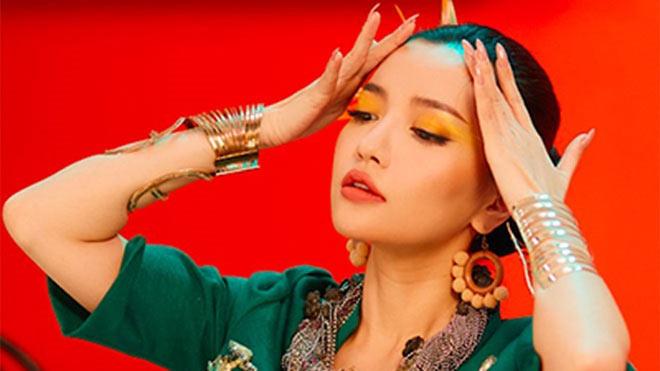 Nhà báo Từ Nữ Triệu Vương: 'Bùa yêu', Đông Nhi, Thái Vũ... sẽ 'ẵm giải' Cống hiến 14