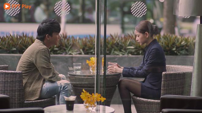 'Mối tình đầu của tôi' tập 41: Nam Phong đuổi việc An Chi, Minh Huy khuyên Hạ Linh 'tự thú'