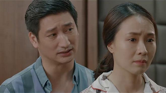 'Hoa hồng trên ngực trái': Thái thừa nhận có 'bồ', quát Khuê không có tư cách phán xét