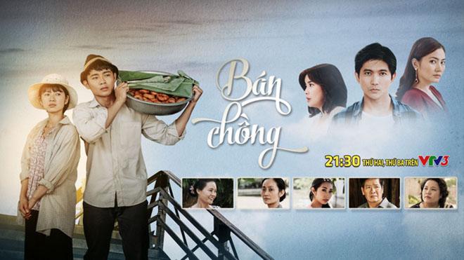 Lịch phát sóng phim 'Bán chồng' tập 15