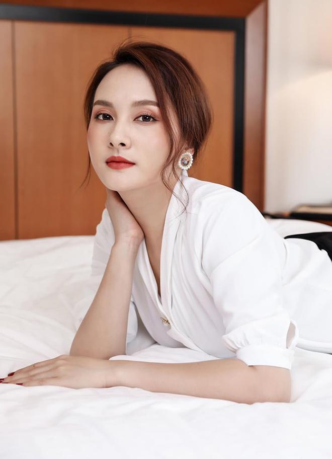 Bảo Thanh, diễn viên ấn tượng bảo thanh, ấn tượng vtv 2019, vtv awards 2019