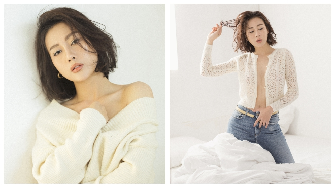 Phim mới của 'Quỳnh búp bê' Phương Oanh sẽ thế sóng 'Hoa hồng trên ngực trái'