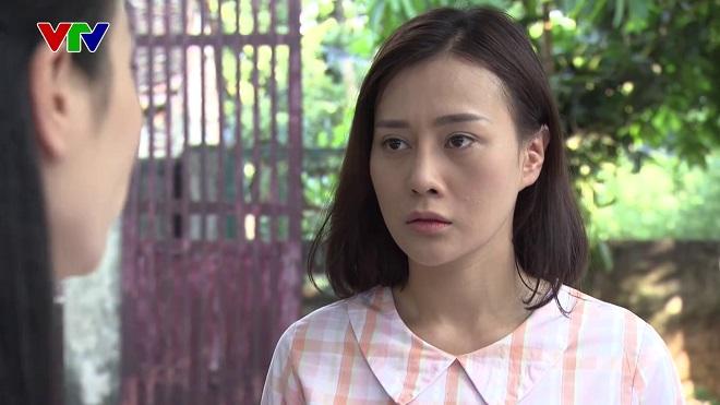 Hết phim 'Hoa hồng trên ngực trái' khán giả sẽ gặp lại 'Quỳnh búp bê' trong 'Cô gái nhà người ta'