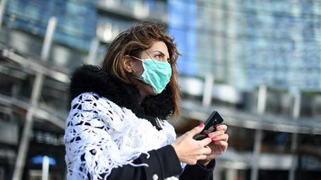 Dịch COVID-19: Số ca nhiễm tại Italy vượt quá 1.000 người