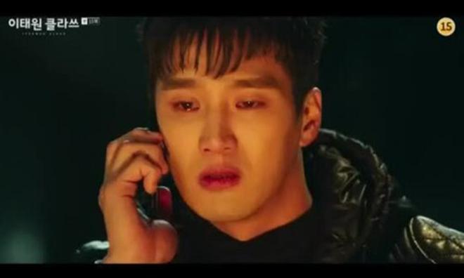 Hai nhân vật đáng thương nhất ở tập cuối phim 'Tầng lớp Itaewon'