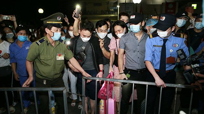 Kết thúc cách ly, Bệnh viện Bạch Mai đảm bảo an toàn ở mức cao nhất cho bệnh nhân đến khám