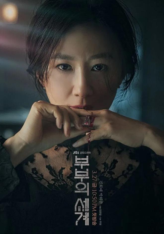 Thế giới hôn nhân,Thế giới hôn nhân tập 13,The World of the Married, tập 13Thế giới hôn nhân,Kim Hee Ae,Han So Hee,Park Hae Joon, phim 19+ The gioi hon nhan