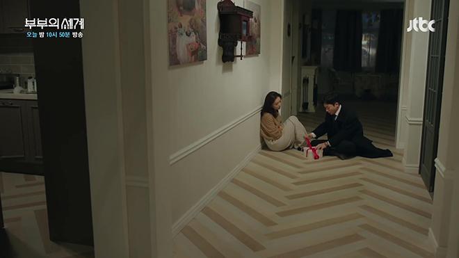 Thế giới hôn nhân,Thế giới hôn nhân tập 14,The World of the Married, tập 14Thế giới hôn nhân,Kim Hee Ae,Han So Hee,Park Hae Joon, xem phim The gioi hon nhan tap 14