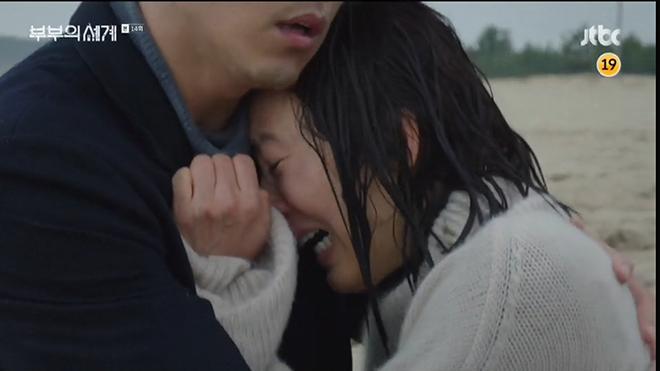 Thế giới hôn nhân,Thế giới hôn nhân tập 15,The World of the Married, tập 15Thế giới hôn nhân,Kim Hee Ae,Han So Hee,Park Hae Joon, xem phim The gioi hon nhan tap 15