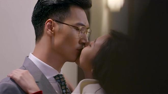 Tình yêu và tham vọng: Linh sụp đổ vì tận mắt thấy Phong ôm hôn người khác