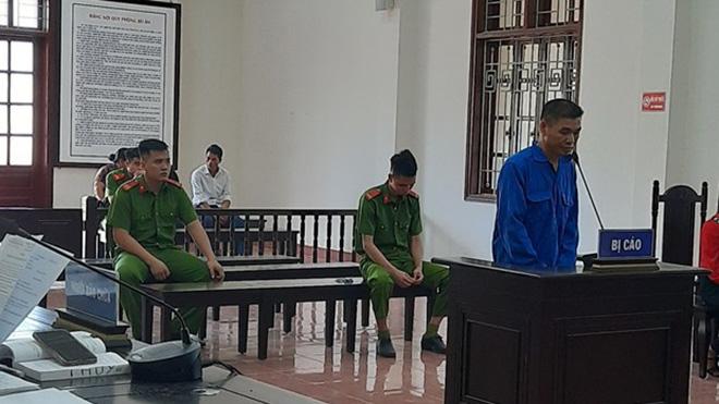 Đối tượng xâm hại bé gái hơn 8 tuổi lĩnh án 20 năm tù giam
