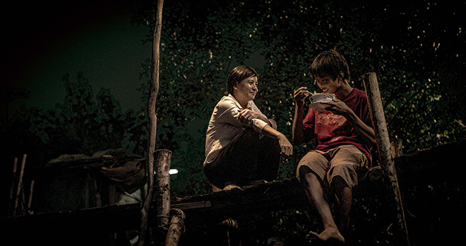 Điện ảnh Việt dịp Tết Tân Sửu 2021: Kỳ vọng khởi sắc