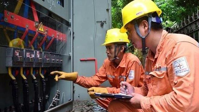 Bộ Công Thương đề xuất 2 phương án bán lẻ giá điện