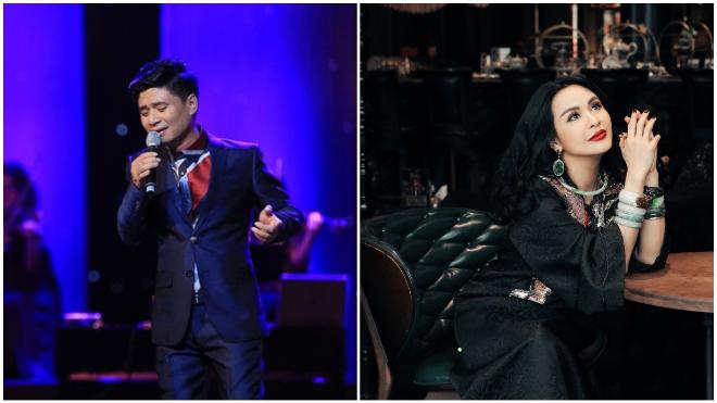 'Giai điệu tự hào' tháng 8: Thanh Lam, Tấn Minh hát 'Vì bình yên Tổ quốc'