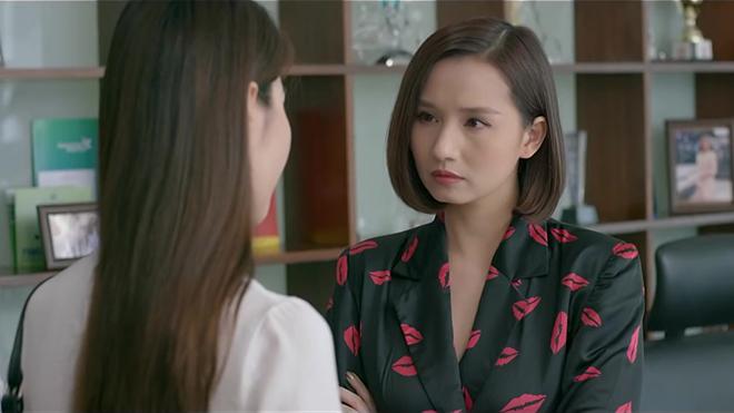 Tình yêu và tham vọng: Bị Tuệ Lâm hại thê thảm, Linh đối đầu tuyên chiến