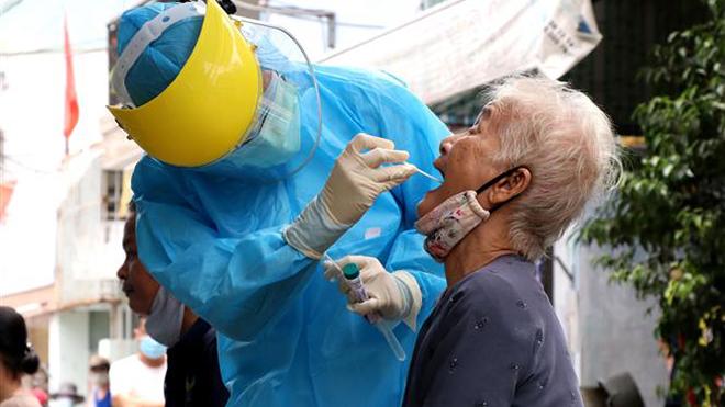 Dịch COVID-19: Việt Nam ghi nhận thêm 21 ca dương tính với SARS-CoV-2