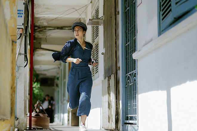 Hoàng Yến Chibi, đả nữ, phim điện ảnh, Đỗ Đức Thịnh, Charlie Nguyễn