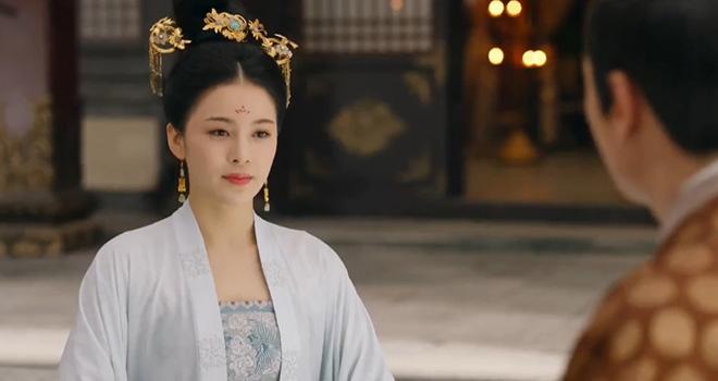 Phim'Trường An Nặc': Bị hoàng đế thất sủng, Minh Ngọc nhường cung cho Quán Âm