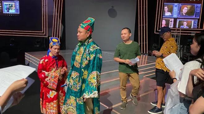 'Bật mí' điều thú vị trong Lễ trao giải VTV Awards 2020