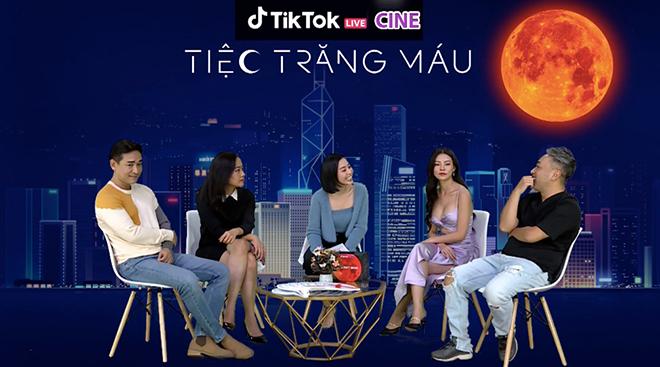 Hậu trường 'Tiệc trăng máu': Hứa Vĩ Văn từng bị 'cắm sừng', Thu Trang - Kiều Minh Tuấn 'siêu quậy'