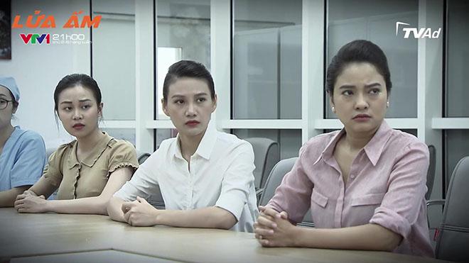 Phim 'Lửa ấm': 'Nóng' chuyện bác sĩ vô ý làm chết người, bị hành hung
