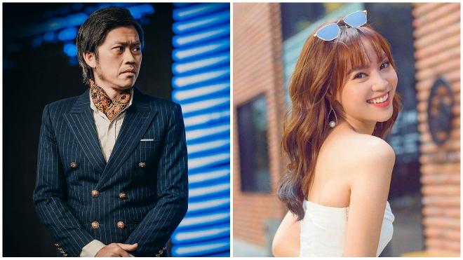 Hoài Linh, Ninh Dương Lan Ngọc góp giọng trong phim 'Tiệc trăng máu'