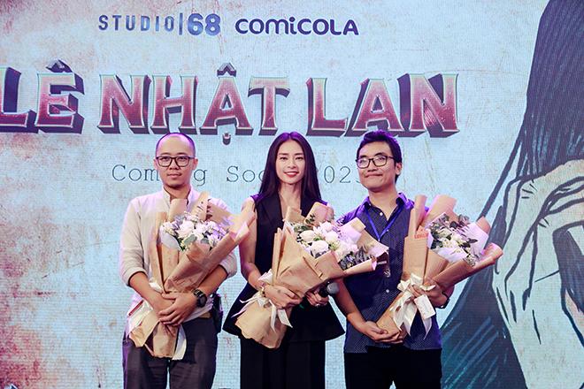 Ngô Thanh Vân, phim anh hùng, Lê Nhật Lan, Long Thần Tướng, phim chuyển thể, phim mới, phim rạp, phim hay, phim hot
