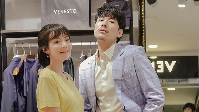 Thu Trang - Kiều Minh Tuấn tái hợp trong phim mới 'Chìa khóa trăm tỷ'
