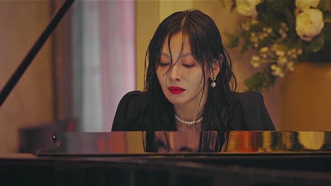 'Penthouse: Cuộc chiến thượng lưu': Ám ảnh Seo Jin hại chết bố vì lộ chuyện ngoại tình ly hôn