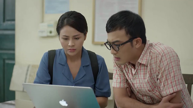 'Hướng dương ngược nắng': Kiên khó 'phũ' Châu, Minh đối đầu với bà Cúc