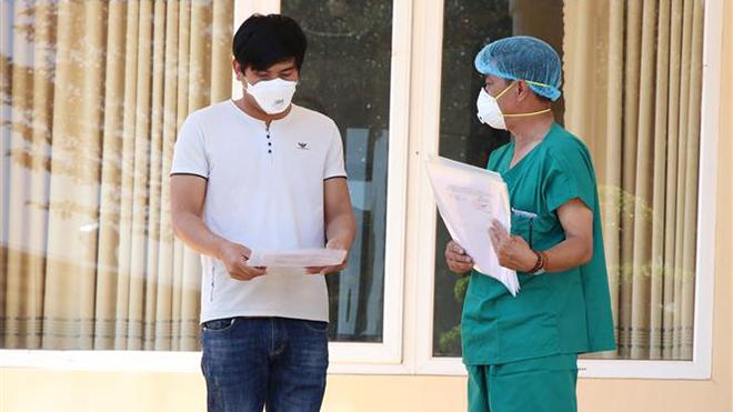 Dịch Covid-19: Gia Lai xuất hiện một ca tái dương tính với SARS-CoV-2 sau 7 ngày xuất viện