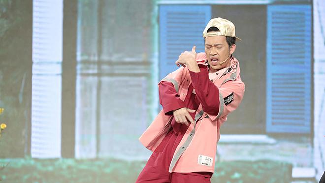 'Sóng 21': Hoài Linh hóa rapper Binz, trở lại màn ảnh nhỏ đêm Giao thừa