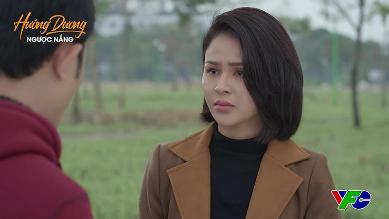 VIDEO 'Hướng dương ngược nắng': Minh từ bỏ Phúc, bà Loan nhận Hoàng làm con rể