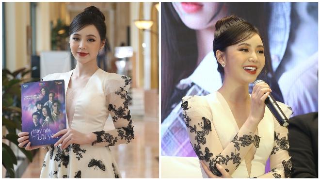 Quỳnh Kool ám ảnh với cảnh đánh ghen dữ dội trong phim 'Hãy nói lời yêu'