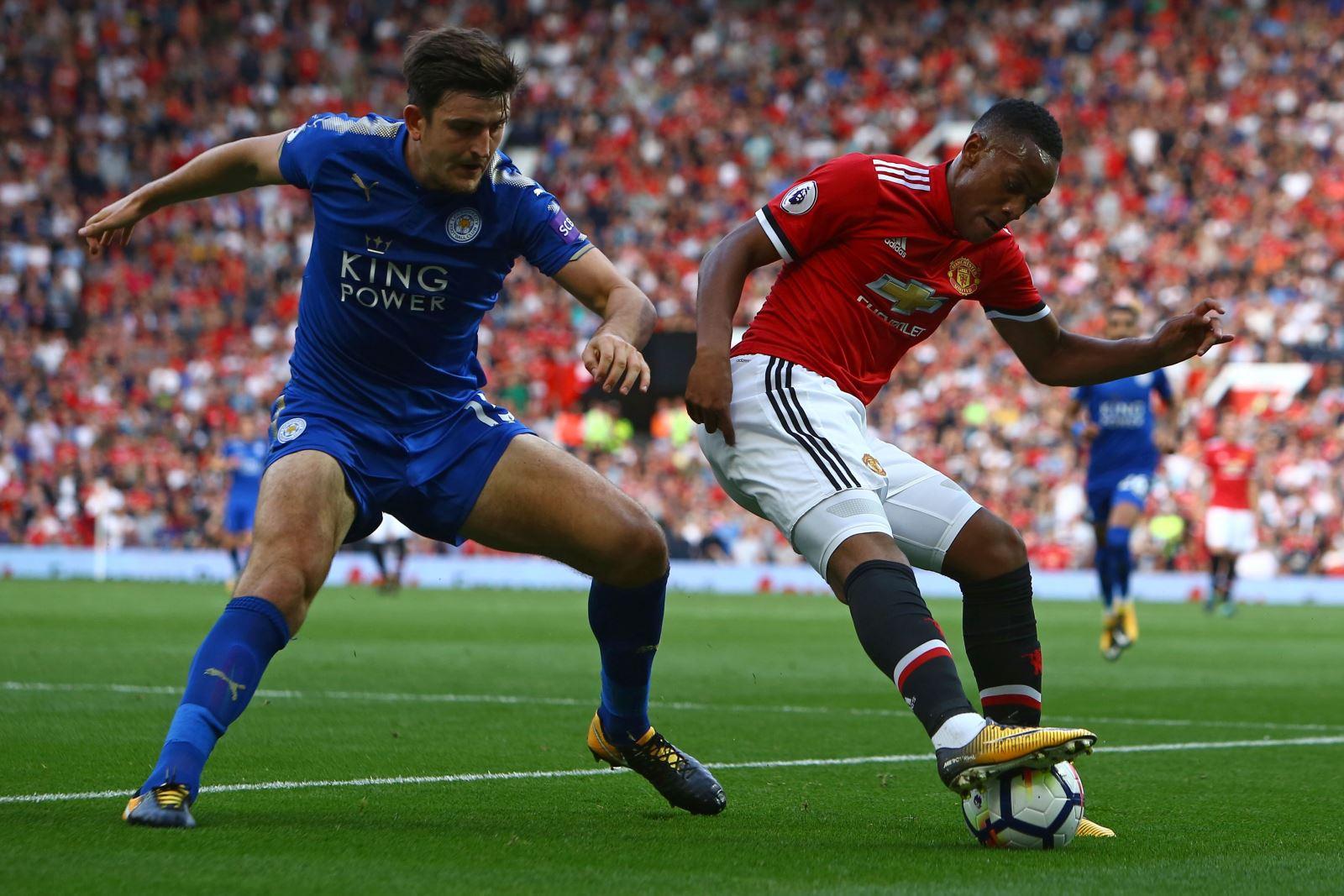 NÓNG: Maguire muốn sang M.U. Mourinho quyết định 'phá két'