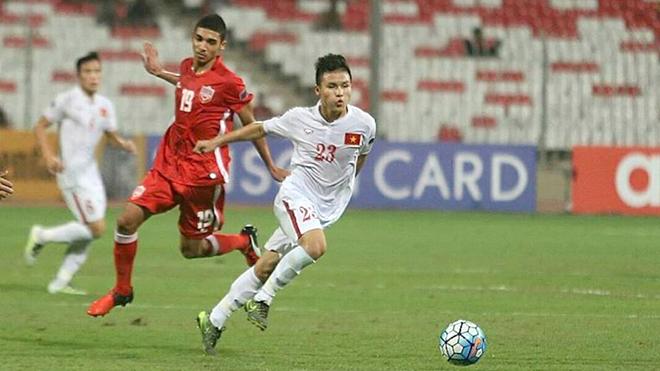 Nhận định và dự đoán: U23 Việt Nam vs U23 Bahrain (19h30, 23/8)