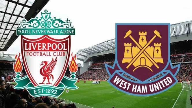 Soi kèo Liverpool vs West Ham (19h30 ngày 12/8) - Vòng 1 giải Ngoại hạng Anh