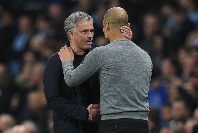 Mourinho: 'Man City không thể mua được đẳng cấp'
