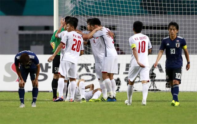 Trang chủ LĐBĐ châu Á nói điều bất ngờ về trận U23 Việt Nam vs U23 Bahrain