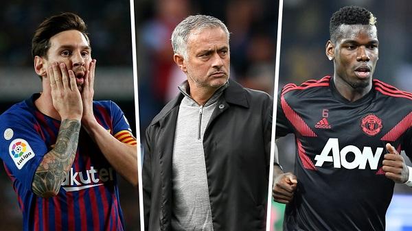 CẬP NHẬT tin sáng 18/10: U19 Việt Nam được đánh giá cao. Messi muốn Pogba gia nhập Barca. Wenger tái xuất
