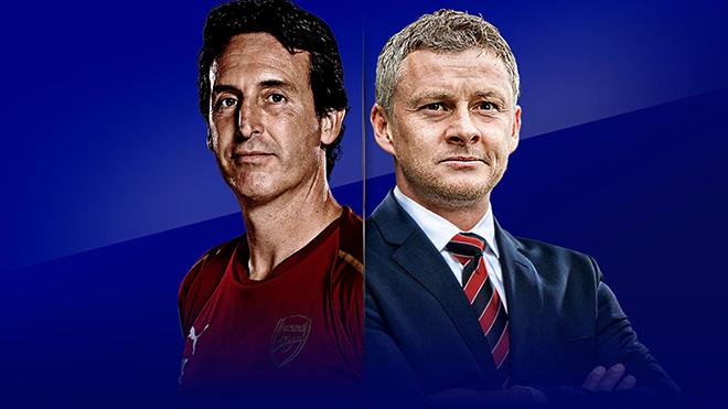 Soi kèo, dự đoán bóng đá Arsenal vs MU (23h30, 10/3). Kèo bóng đá. Trực tiếp K+PM