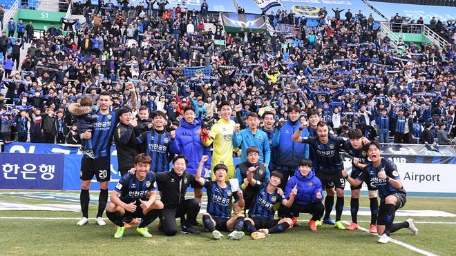 Incheon United vs Pohang Steelers , trực tiếp Incheon United vs Pohang Steelers, trực tiếp Incheon United, xem Công Phượng thi đấu ở đâu, trực tiếp K-League