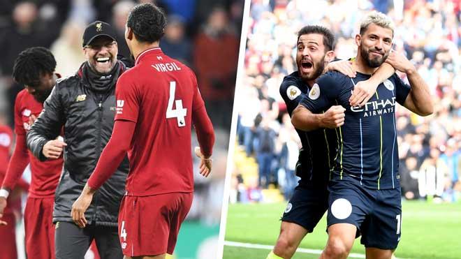 Vòng cuối Ngoại hạng Anh: Liverpool mơ soán ngôi?
