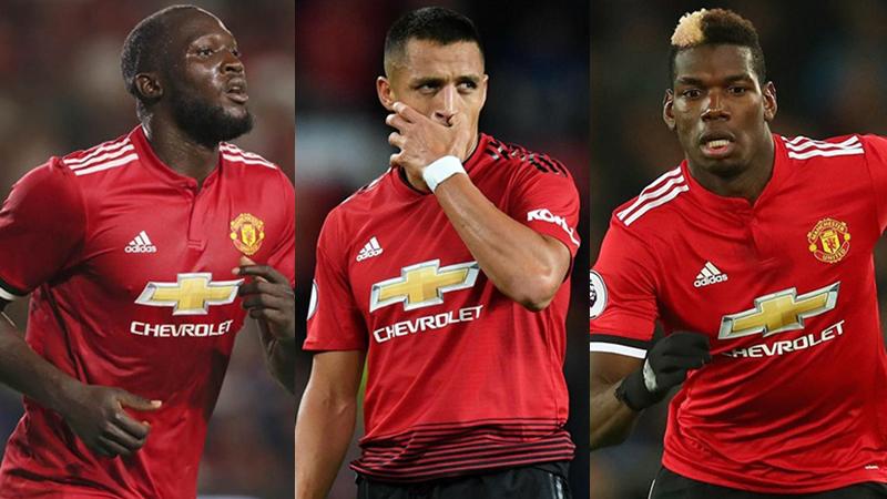Tin HOT MU 12/5: Phòng thay đồ MU rạn nứt vì Pogba và Sanchez. PSG và Inter tranh giành Lukaku