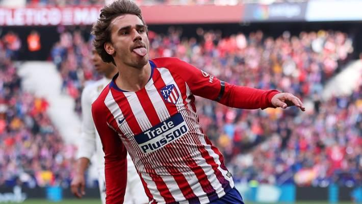 De Gea, Barca, MU, Griezmann, Atletico Madrid, chuyển nhượng, chuyển nhượng MU, TTCN, Neymar, Real Madrid, Zidane