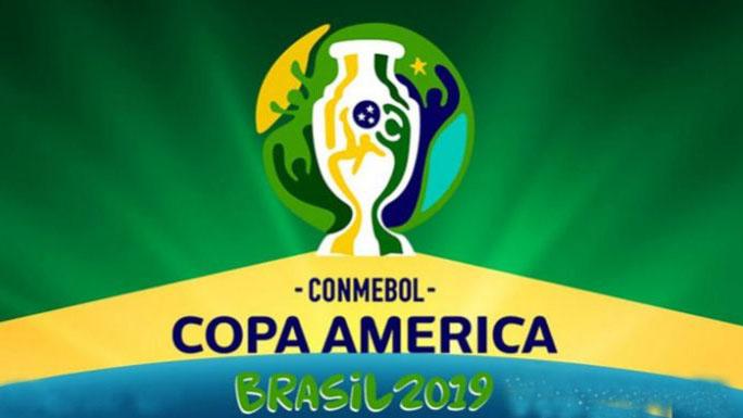 Bảng xếp hạng Copa America 2019. Bảng xếp hạng Copa. BXH Copa America